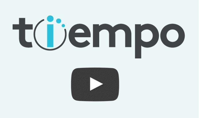 Vidéo Tiempo